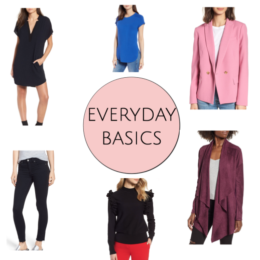 Everyday Basics