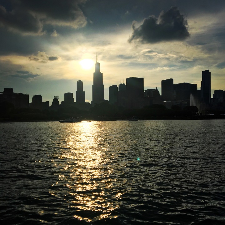 My 3 Favorite Chicago Water Activities